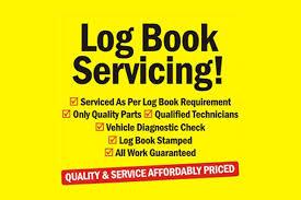 Logbook service